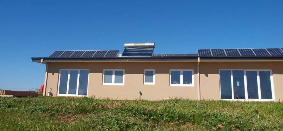 Gr n eco design affordable sustainable energy for Eco efficient homes