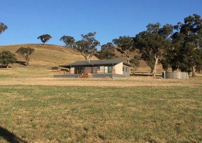 Holiday Home Bonnie Doon