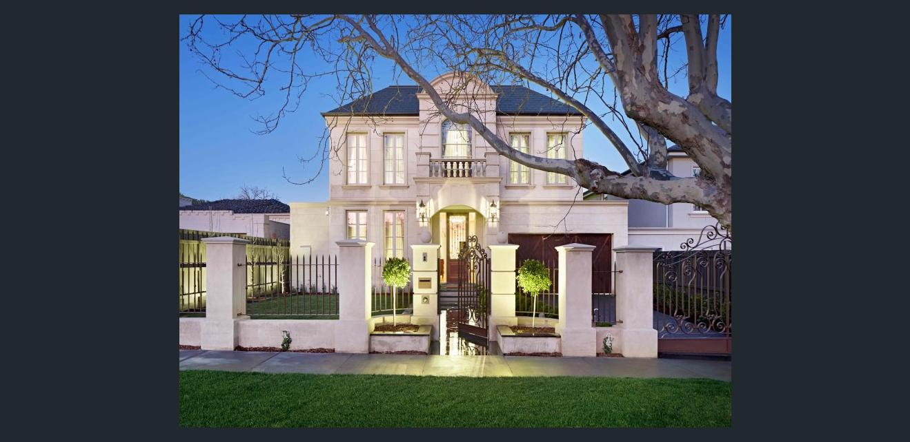 Camberwell Residence