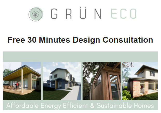 Superieur GRÜN ECO DESIGN