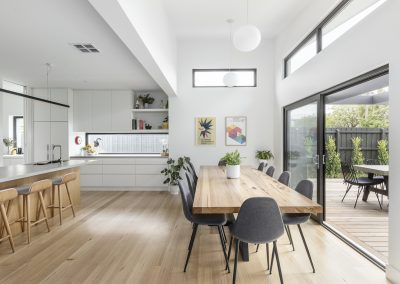 Renovation / Extension Brighton East