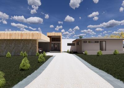 Passive House Longford