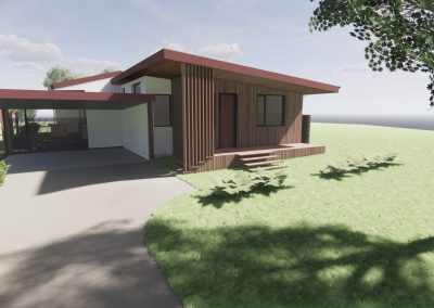 Passive House – Malvern East